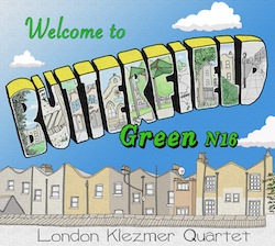 Butterfield Green front